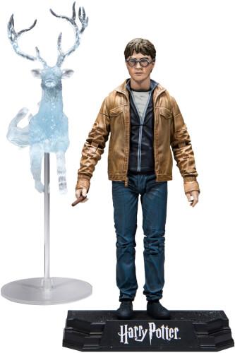Harry Potter Actionfigur, 15 cm