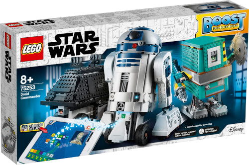 LEGO® Star Wars 75253 Boost Droide
