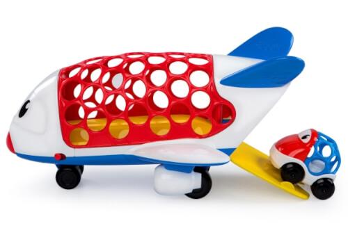 Oball - Jet Transport + 1 Car