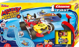 CARRERA FIRST - Mickey and the Roadster Racers