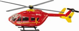 SIKU 1647 SUPER - Helikopter, ab 3 Jahre