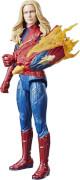 Hasbro E3307EW0 AVN TH POWER FX 2.0 CAPTAIN MARVEL