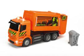 RC MB Antos Garbage Truck, RTR