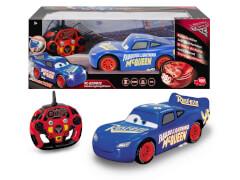 Disney/Pixar RC Cars 3 Fabulous Lightning McQueen