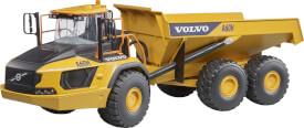 Bruder 02455 Volvo A60H Dumper