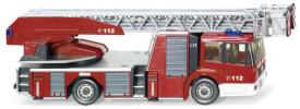 Wiking Feuerwehr - Metz DL 32