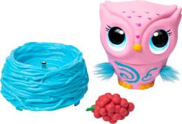 Spin Master Owleez Pink Deco