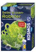Kosmos Fun Science Seifenblasen-Roboter