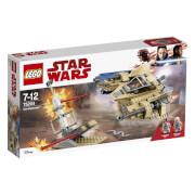 LEGO® Star Wars 75204 Sandspeeder, 278 Teile, ab 7 Jahre
