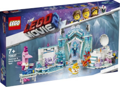 LEGO® Movie 2 70837 Schimmerndes Glitzer-Spa!