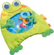 HABA Wasser-Spielmatte Kleiner Frosch