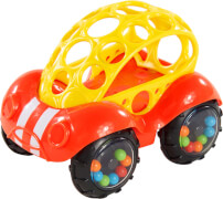 Oball Rattle & Roll Buggy