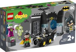LEGO® DUPLO® 10919 Bathöhle