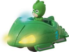Dickie PJ Masks Mission Racer Gekko