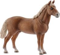 Schleich Farm World Pferde - 13869 Morgan Horse Hengst, ab 3 Jahre