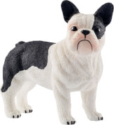 Schleich Farm World Hunde - 13877  Französische Bulldogge, ab 3 Jahre
