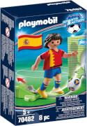 PLAYMOBIL 70482 Nationalspieler Spanien