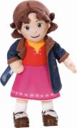 Zapf 601617 Heidi - Puppe mit Talkback Funktion 30cm