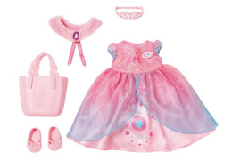 Zapf BABY born® Boutique Deluxe Shopping Prin, ab 3 Jahren