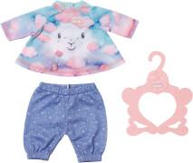 Baby Annabell Sweet Dreams Nachthemd 43 cm