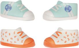 Baby Annabell Little Schuhe, 2 Paar 36 cm