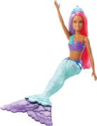 Mattel GJK09 Barbie Dreamtopia Meerjungfrau Puppe 2