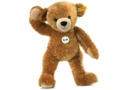 Steiff Happy Teddybär, hellbraun, 28 cm