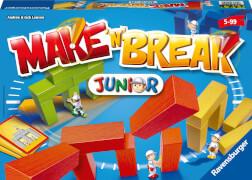 Ravensburger 22009 Make 'n' Break Junior
