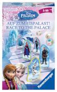 Ravensburger 23402 Disney Frozen - Die Eiskönigin Auf zum Eispalast!