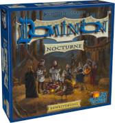 ASS Dominion / Erweiterung Nocturne. Gesellschaftsspiel