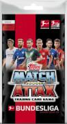 Match Attax Blisterpack 2019/2020