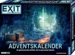 Kosmos EXIT - Das Spiel: Adventskalender 2020