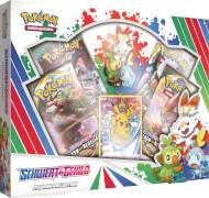 Pokémon Schwert & Schild Figuren-Kollektion