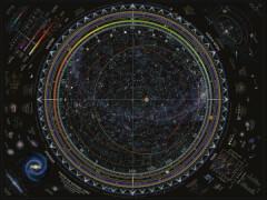 Ravensburger 16213 Puzzle: Universum, 1500 Teile