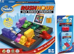 Ravensburger 763702 Rush Hour® inkl. Erweiterungskarten