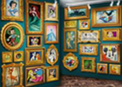 Ravensburger 14973 Puzzle Disney Multiproperty 9000 Teile