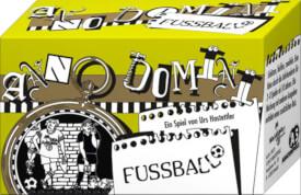 Abacusspiele Anno Domini - Fußball