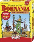 AMIGO 01902 Bohnanza Erweiterungs-Set