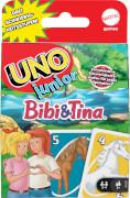 Mattel GXJ35 UNO Bibi & Tina (D)