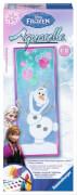 Ravensburger 287550 Disney Frozen - Die Eiskönigin Malen nach Zahlen Elsa & Anna