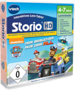Vtech 80-274104 - Lernspiel für Tablet - Paw Patrol (TV), ab 4 - 7 Jahren