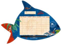 Stundenplan Capt'n Sharky