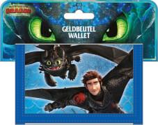 Dragons Geldbörse