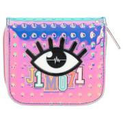 Depesche 10312 J1MO71 Portemonnaie Holo multicolour