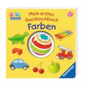 Ravensburger 43547 Bliesener, Gucklochbuch Farbe