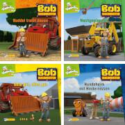 Maxi-Mini Box 10: Bob der Baumeister  sortiert