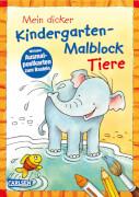 Mein dicker Kindergarten- Mal