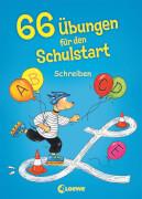 Loewe 66 Übungen Schulstart Schreiben