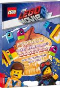 LEGO MOVIE 2 Mitmachbuch zum Kinofilm