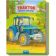 Puzzlebuch Traktor
